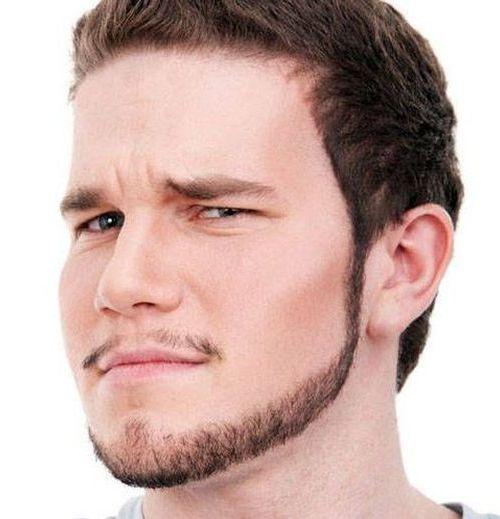 Favori jön sakalı