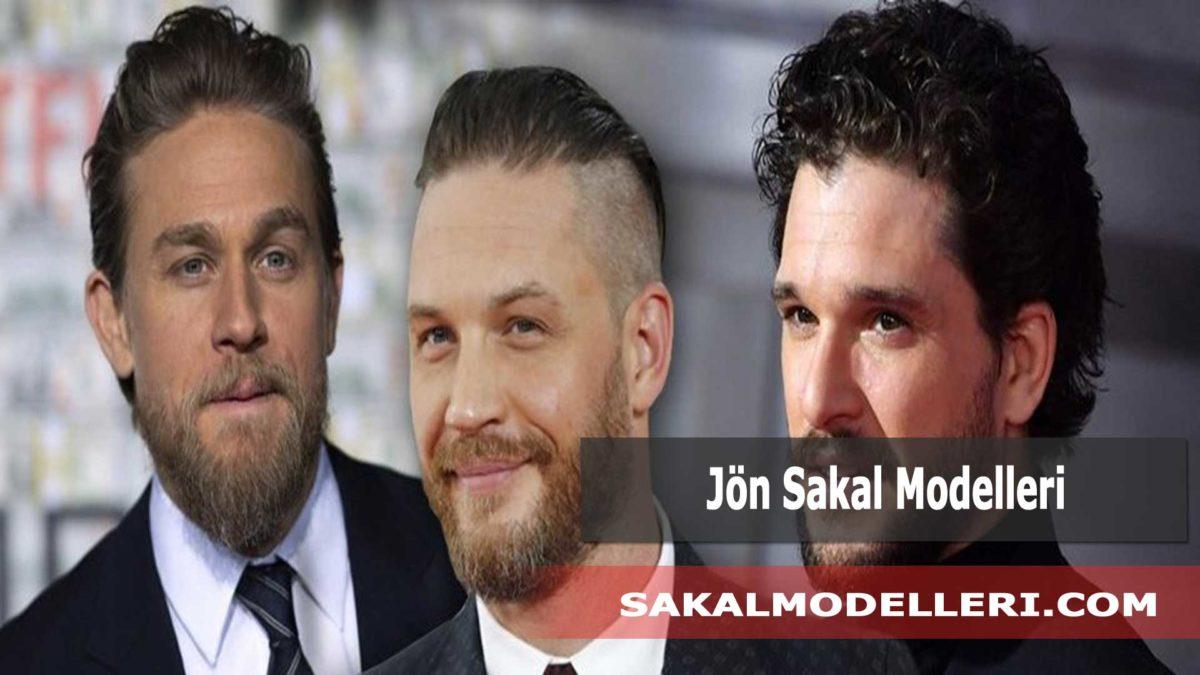 Popüler Jön Sakal Modelleri 1
