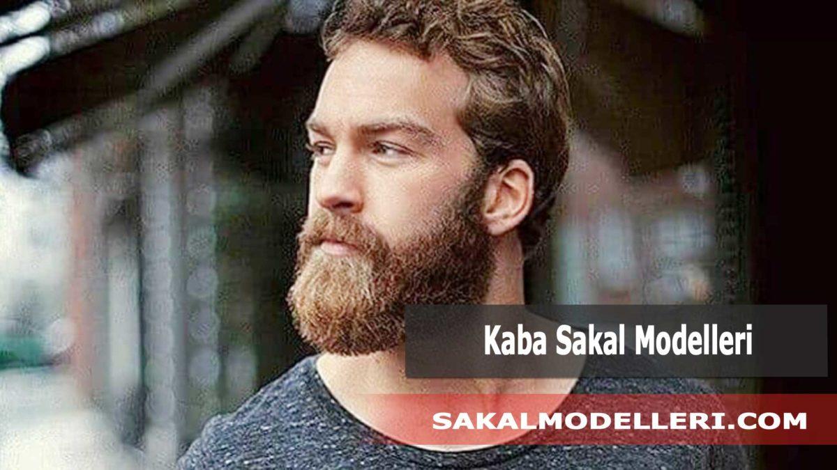 Yüz Şekline Göre Kaba Sakal Modelleri 1