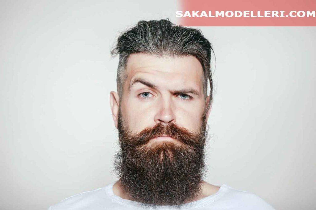 uzun sakal modelleri